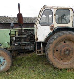 Трактор ЮМЗ -6АЛ