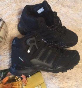 Adidas зима новые!