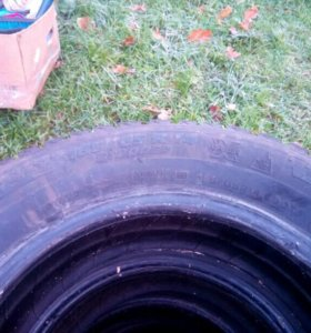 Michelin north X-ICE 185/65 r14