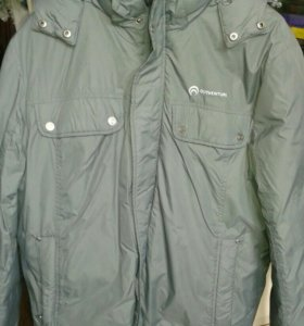 Мужская куртка.46-48 Зима.