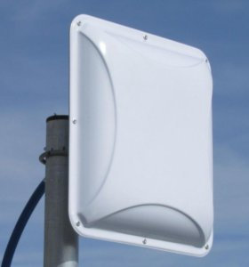 Комплект для усиления интернет и сотового сигнала