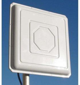 Усиление сотового и интернет сигнала за городом