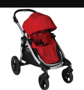 Прогулочная коляска Baby Jogger City Select.