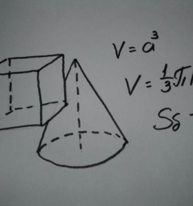 Репетиторство по математике.
