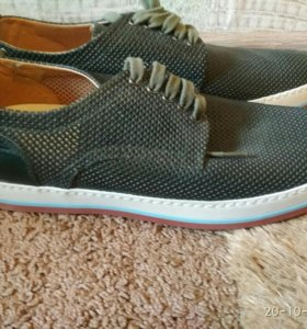 Обувь Италия  мужская фирма
