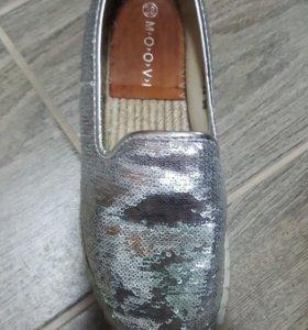 Обувь женск