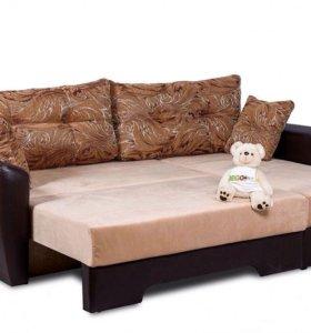 Диван Кровать для спальни