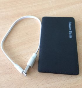 Power bank(5600mah)