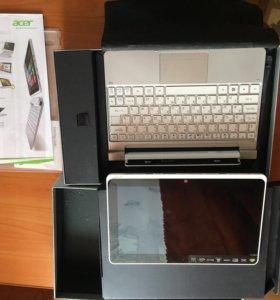 Acer icona w5