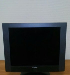 Sony монитор 19