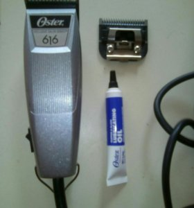 Oster 616 машинка для стрижки 2 ножа