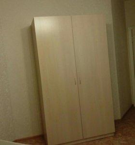 Шкаф, кровати, матрасы