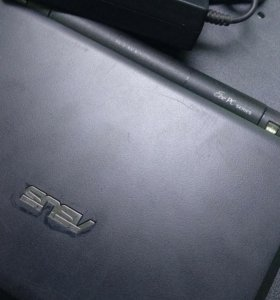 Микро нетбук ASUS Eee PC 4G