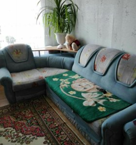 СРОЧНО! Продам диван в хорошем состоянии