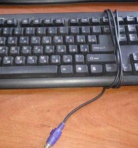 Клавиатура Genius