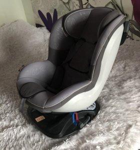 Детское авто кресло 0-18