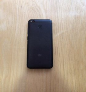 Xiaomi Redmi 4x black 2/16 g