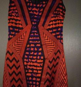 Платье Версаче