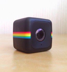 Экшн Камера Polaroid Cube+