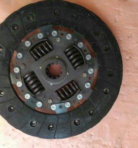 Диск сцепления змз 409 двигатель