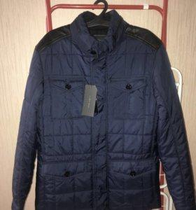 Куртка, Zara Man