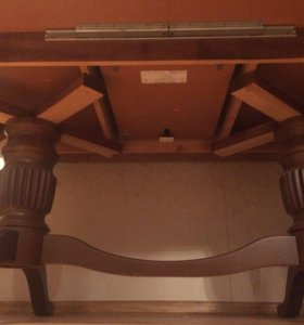 Обеденный стол с 6-ю стульями