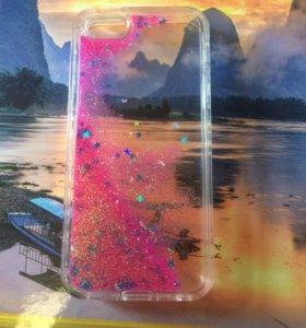 Чехол на IPhone 5 , 5s .