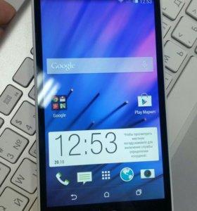 HTC desire D820i