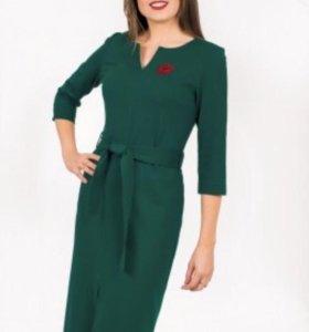 Продаю новое платье размер 46
