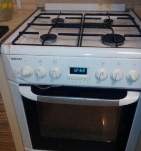 Ремонт кухонных плит, встроенных духовых шкафов