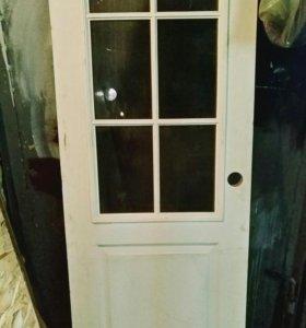 Дверь 200 на 70