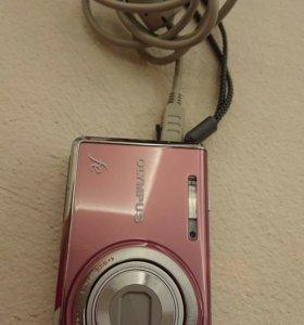 Фотоаппарат Olympus FE-4030