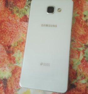 Samsung a72016