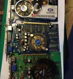 X1600/8500GT/6600