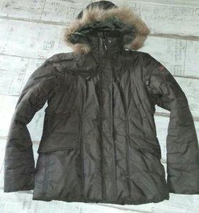 Зимняя куртка s-m