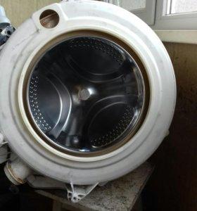Машина стиральная замена подшипников