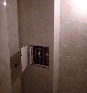 Отопление и вода в ваш дом