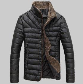 Куртка межсезонная (новая)