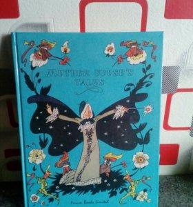 Книга для детей на английском языке