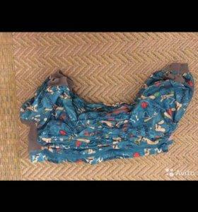 Одежда для собаки 35 см по спинке