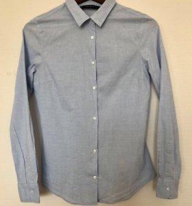 Рубашка Zara новая
