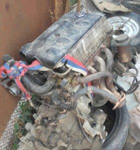 Тойота витз коробка, двигатель, документы