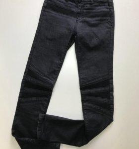 Новые скинни джинсы supertrash 25/26 рр