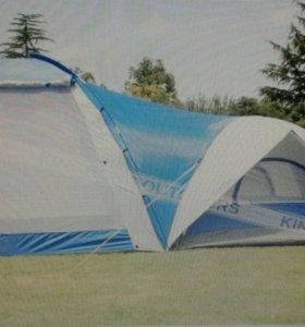 Палатка четырехмесная