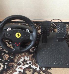 Руль Ferrari