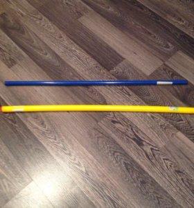 Гимнастические палочки