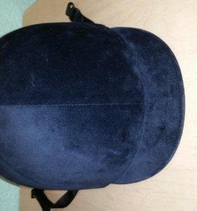 Шлем женский для верховой езды