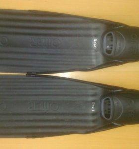 Ласты OMER Stingray для дайвинга и подводной охоты
