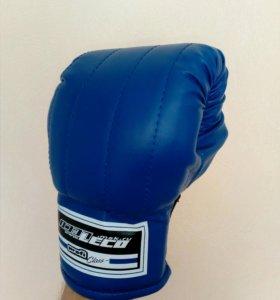 Перчатки для бокса (снарядные)