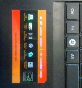 Ноутбук Samsung NP-R519